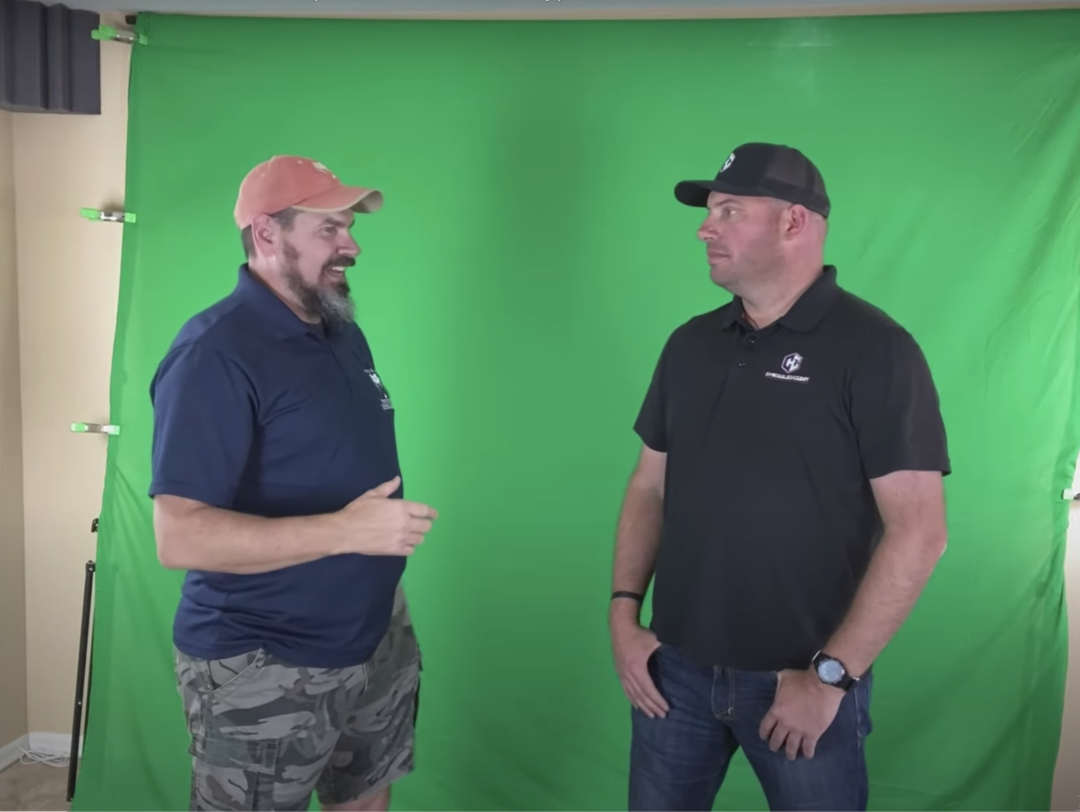 Riley Bowman on Active Self Protection Extra with Neil Weidner